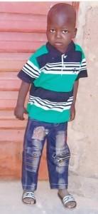 Benjamin Kafando